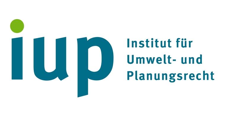Institut für Umwelt- und Planungsrecht